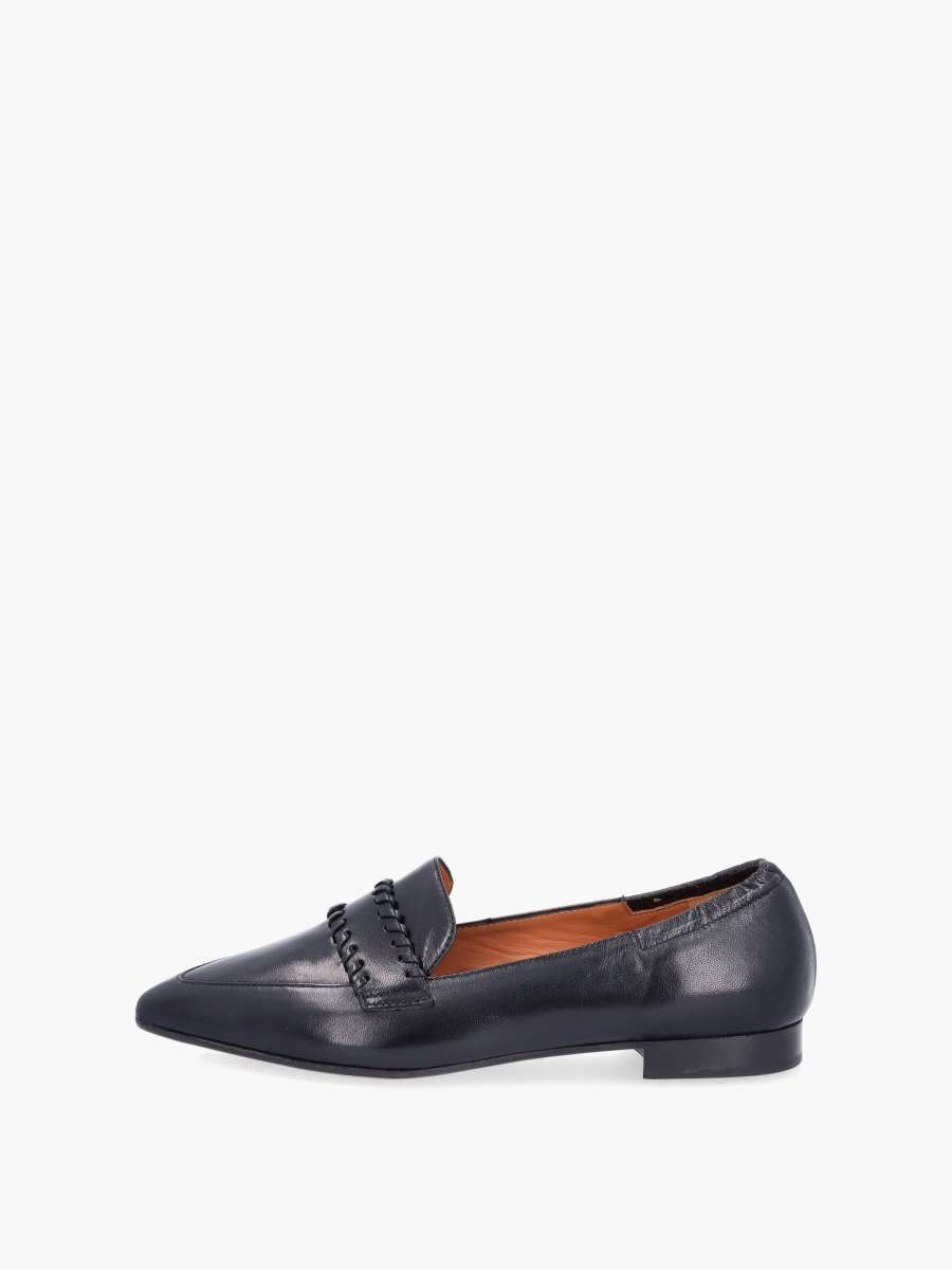 Loafers nero