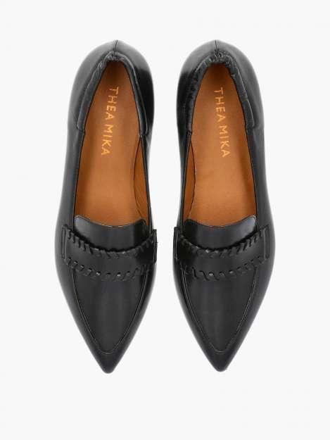 Loafer nero
