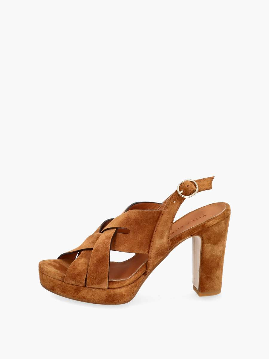 Sandale cuoio