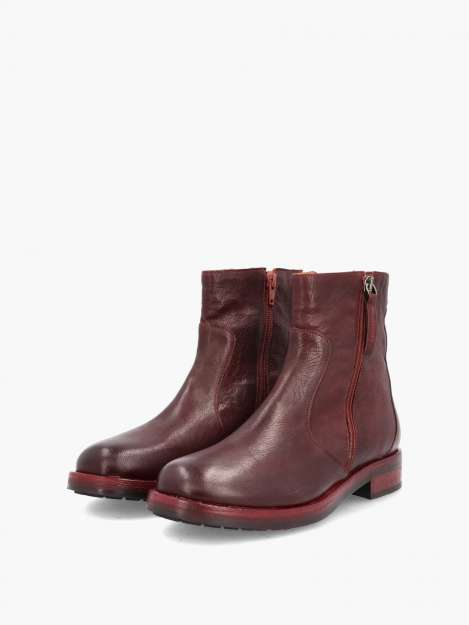 Ankle Boots vino