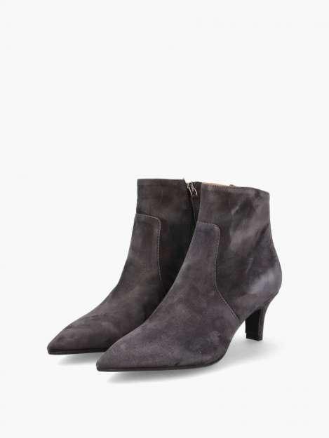 Ankle Boots asfalto