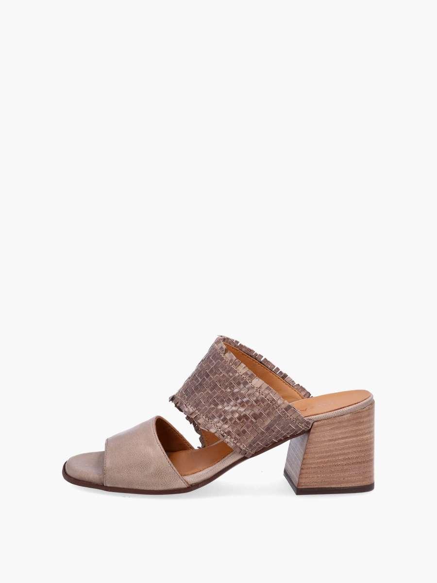 Sandale taupe