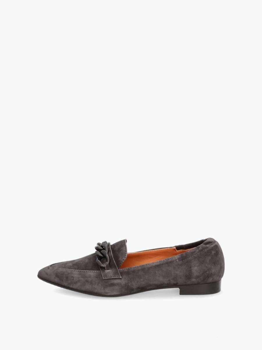 Loafer asfalto