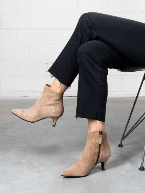 Ankle Boots cocco