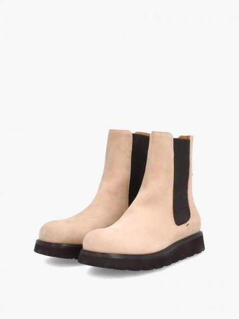 Chelsea Boots naturale