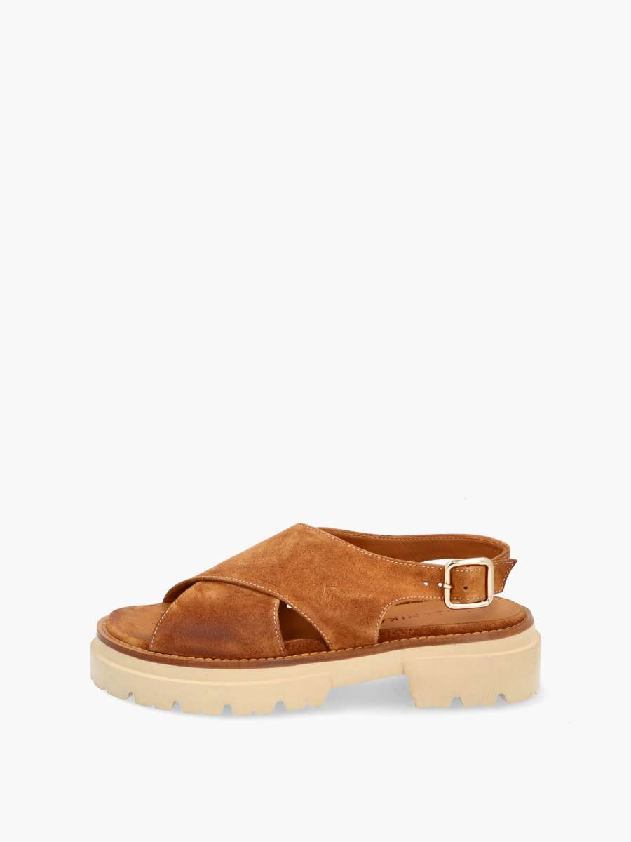 Sandale bruciato