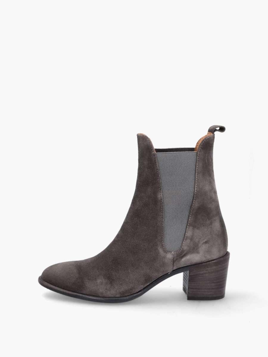 Chelsea Boots piombo