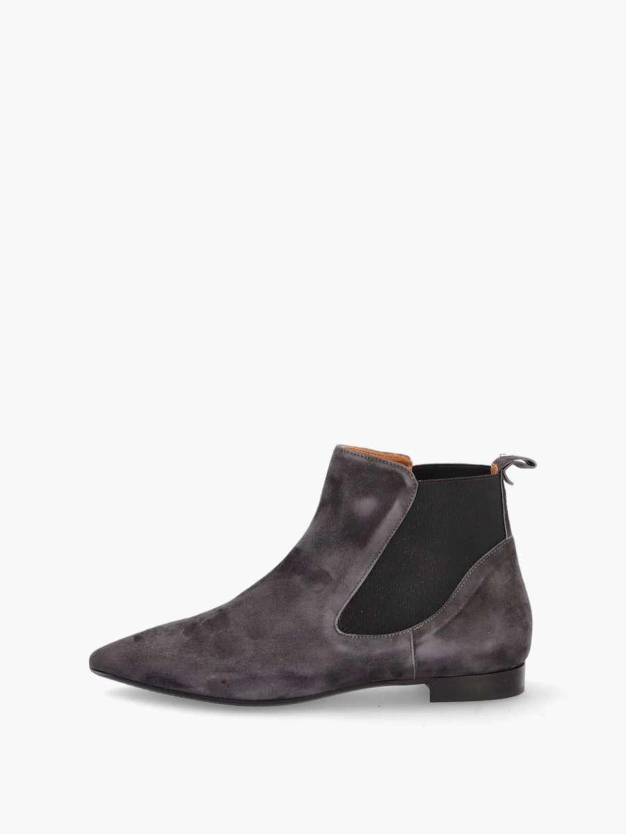 Chelsea Boots asfalto