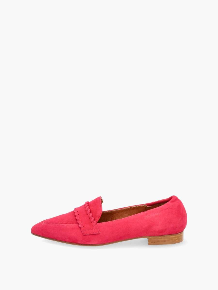 Loafer ametista