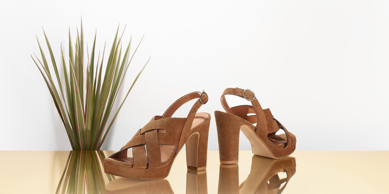 Sandalen & Pantoletten