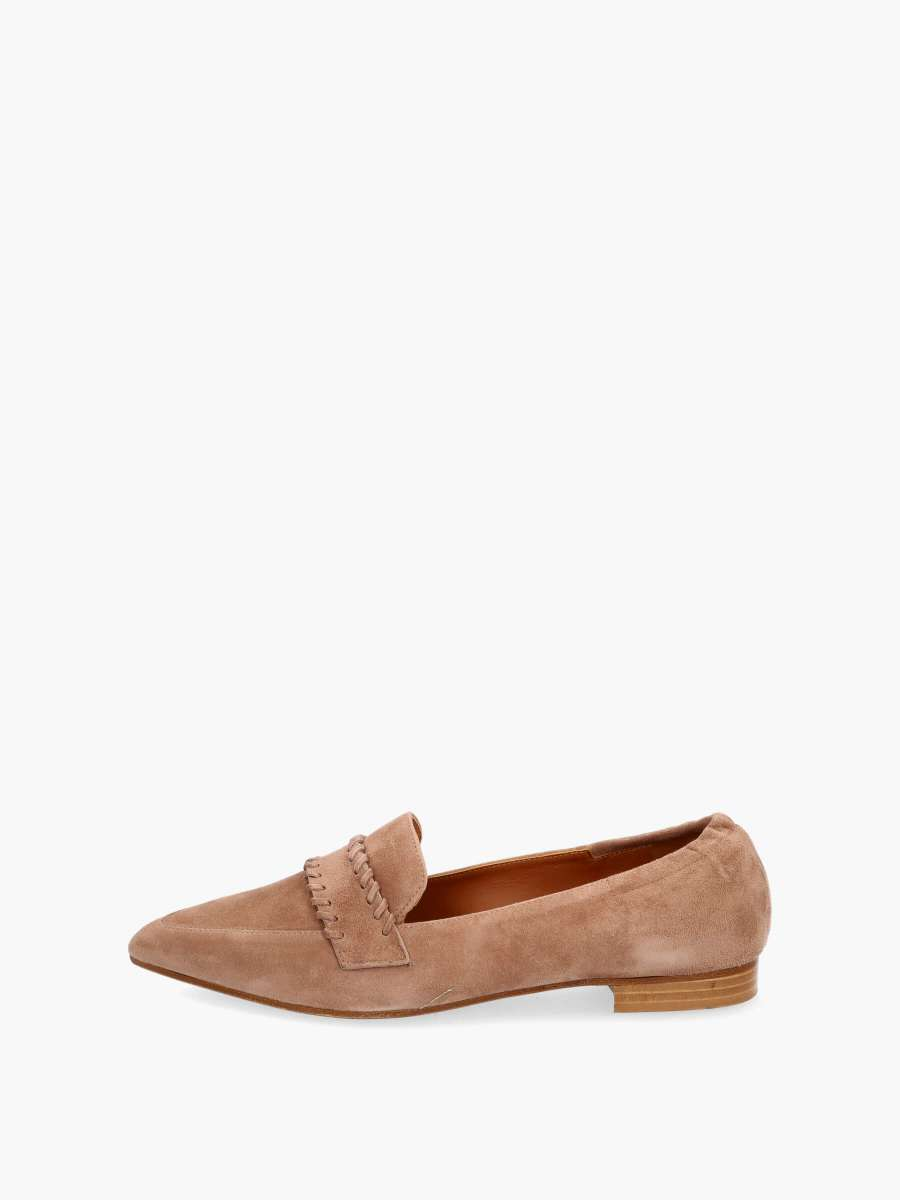 Loafers skin