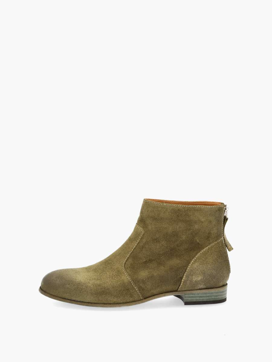 Ankle boots muschio